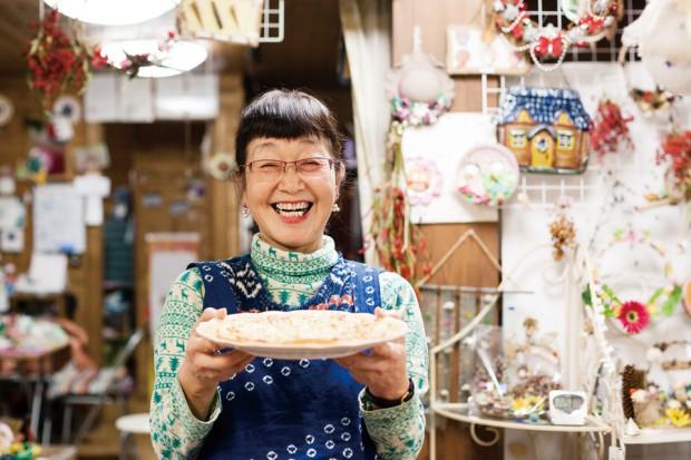 加藤 まり子さん