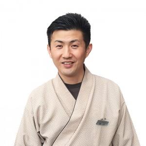 滝沢 忍さん
