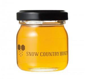 SNOW COUNTRY HONEY 130g