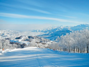 GALA湯沢スキー場 2017ウインターシーズンリフト招待券