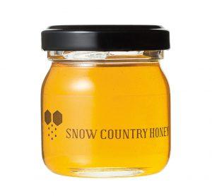 SNOW COUNTRY HONEY 130g