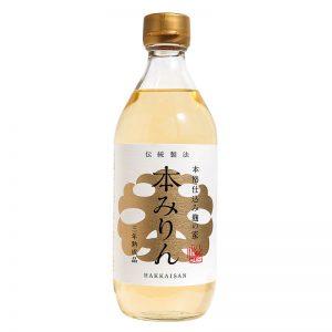 八海山 本みりん 三年熟成品 麹の蜜