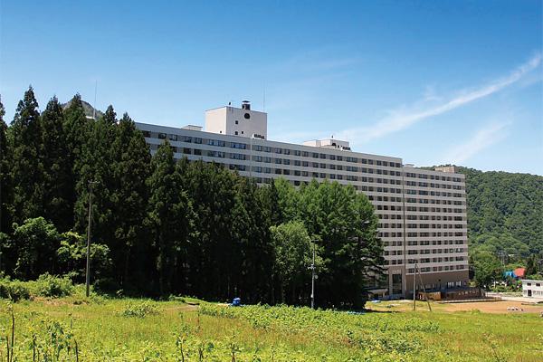 【D】ホテル エンゼルグランディア越後中里 特別優待Aチケット