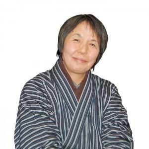 山田 真理子さん