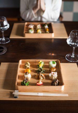 【雪国ガストロノミーの楽しみ方】山菜料理を〜食べる〜