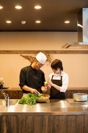 【雪国ガストロノミーの楽しみ方】山菜料理を〜作る〜