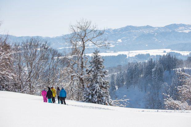 YUKIGUNI - Lives shaped by snow